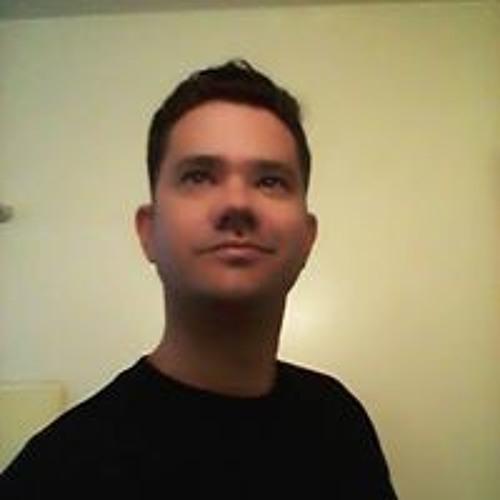 Luke Ryan Sauer's avatar