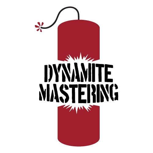 Dynamite Mastering's avatar