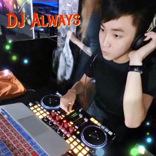 DJ always02's avatar