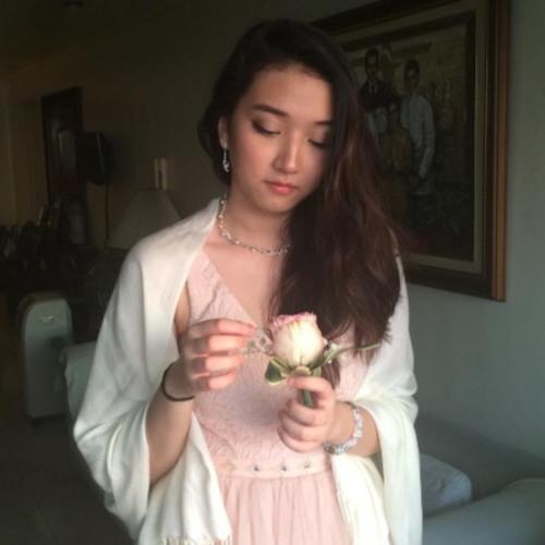 Tasha Cabrera's avatar