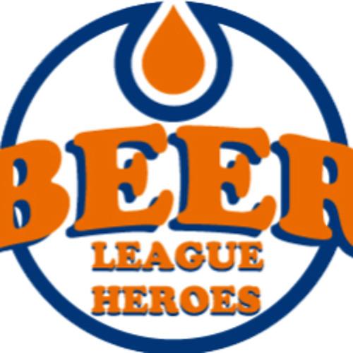 Beer League Heroes's avatar