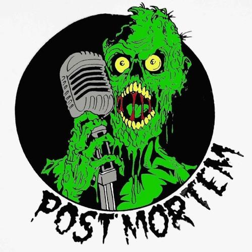 Post Mortem Show Horror Podcast's avatar