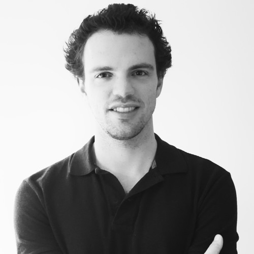 Luke Davoll's avatar