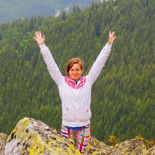 Наталья Мартынова's avatar