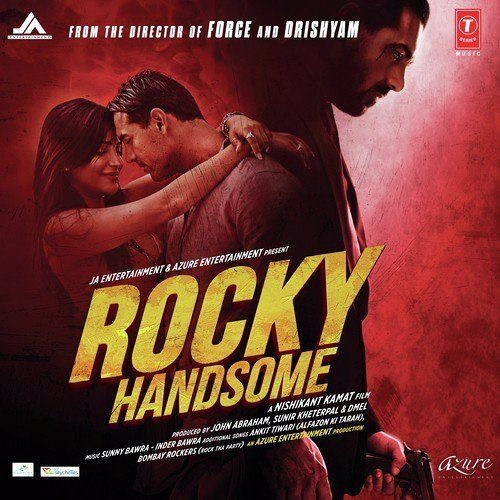 Rocky Handsome's avatar