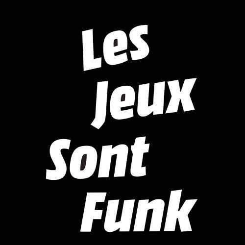 Les Jeux Sont Funk's avatar