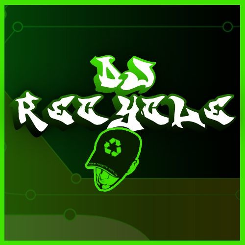 DJ RECYCLE  (since 1995)'s avatar
