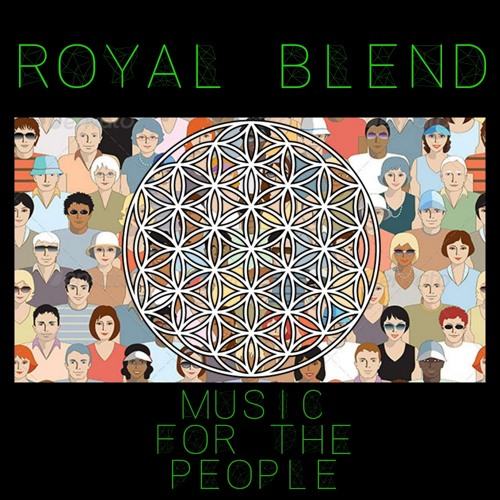 Royal Blend Productions's avatar