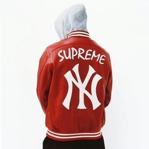 SupremeKnockin's avatar