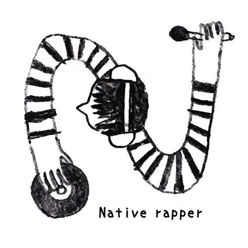 Native Rapper's avatar