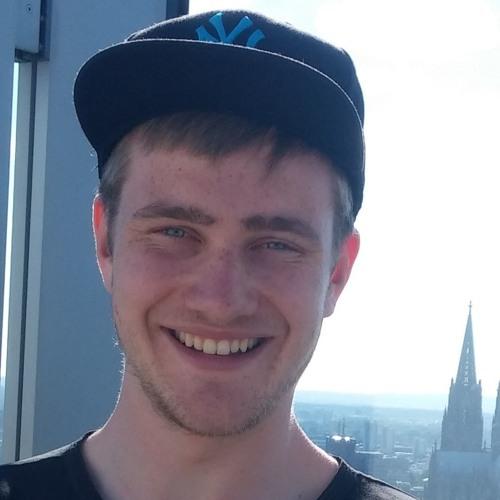 Jonas Ksten's avatar