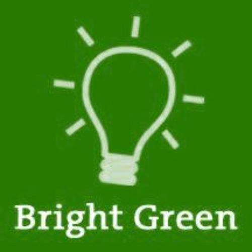 Bright Green's avatar
