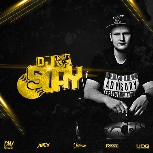 DJ SLAY's avatar