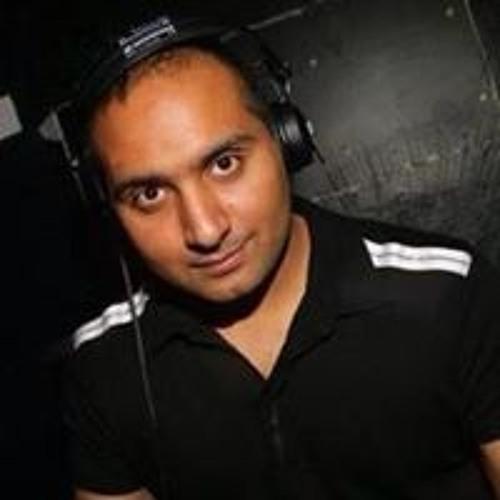 DJ Shabz's avatar