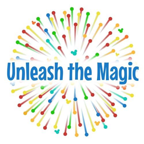 Unleash The Magic Podcast's avatar