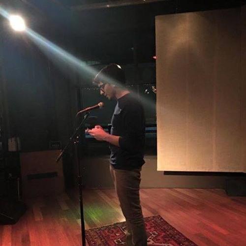 Michael Anthony Gutierrez's avatar