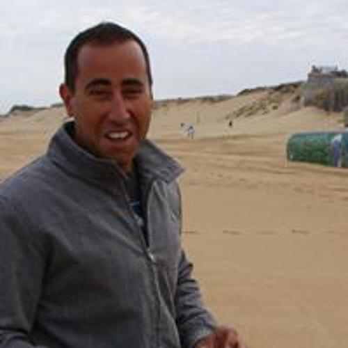 Samy Hza's avatar