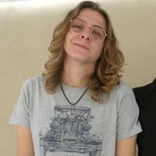 Felipe Ponsoni's avatar