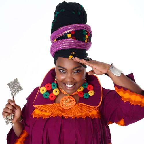 Askala Selassie's avatar