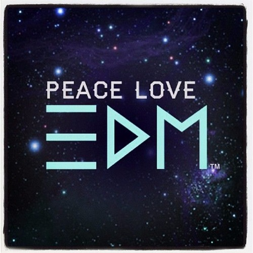 PEACE LOVE EDM's avatar
