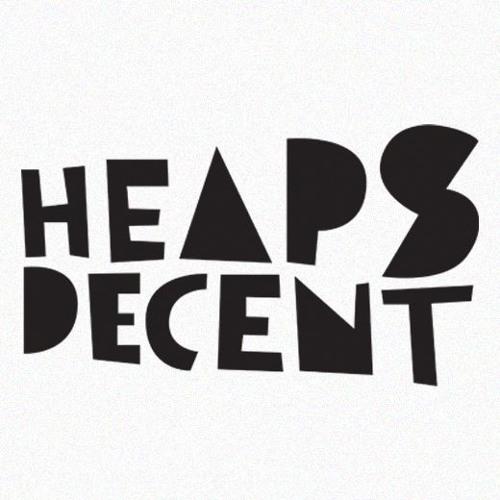 Heaps Decent's avatar