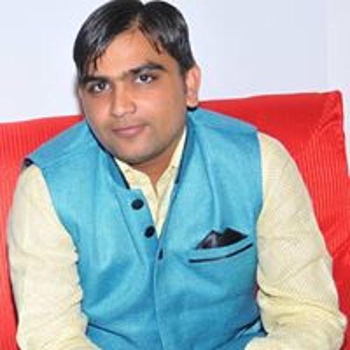 Naveen Saini's avatar
