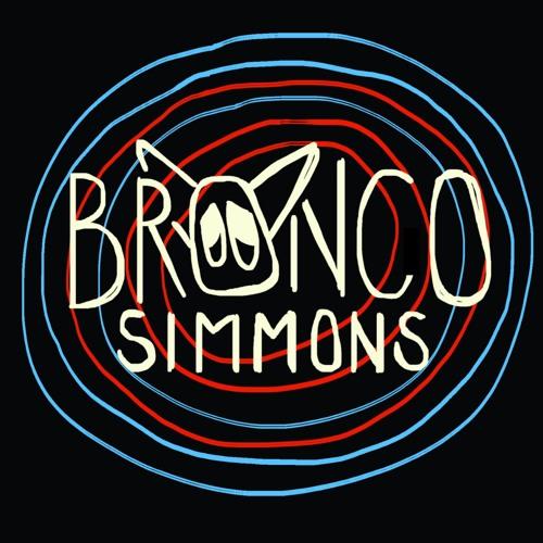 Bronco Simmons's avatar