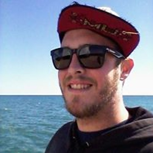Шон Рзймонд's avatar