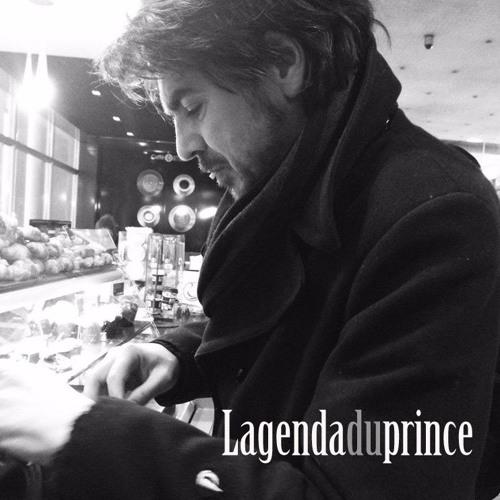 lagendaduprince's avatar