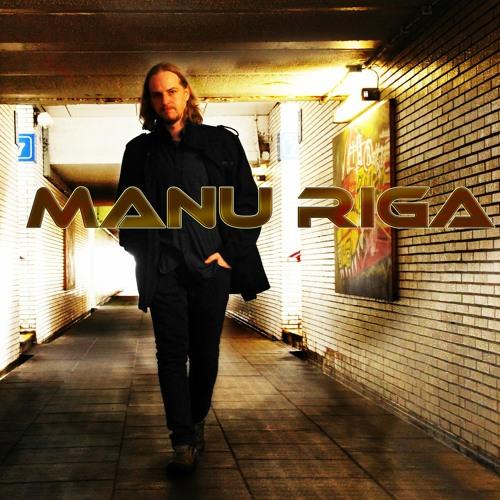 Manu Riga's avatar
