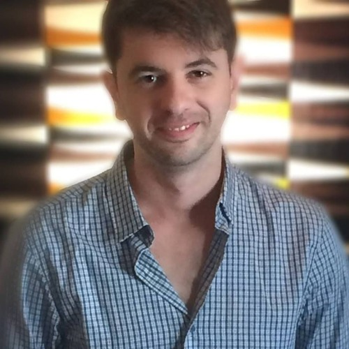 Oleg Sigalov - Captain Cook's avatar