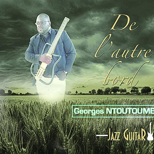 JazzGuitaR's avatar