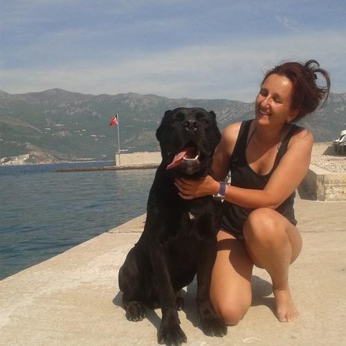 Nevena Radović's avatar