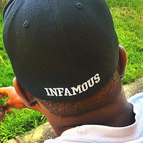 Infamous G's avatar
