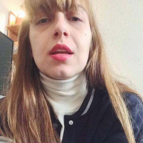 Verda Ucan's avatar