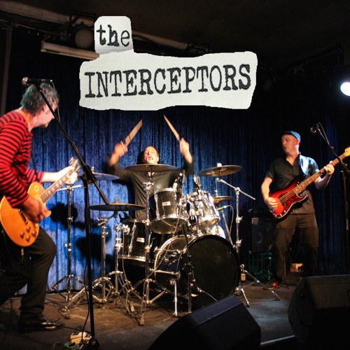 The Interceptors's avatar