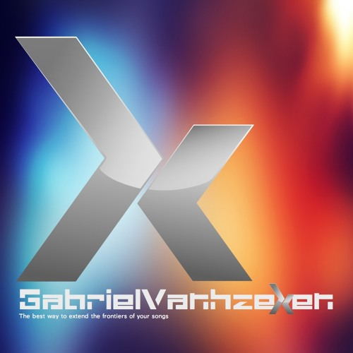 Gabriel Vanhzexen Vault's avatar