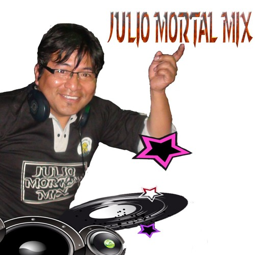Julio Mix's avatar