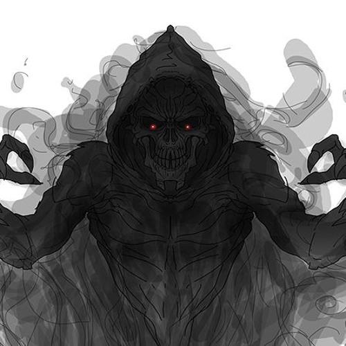 NecromancerNeurofunk's avatar