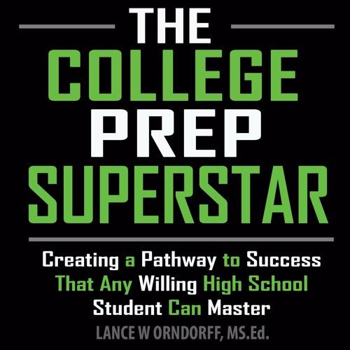College Prep Superstar's avatar