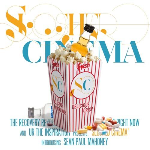 Sloshed Cinema Pod's avatar