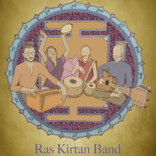 Ras Kirtan Band's avatar