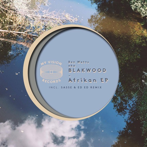 BLAKWOOD's avatar