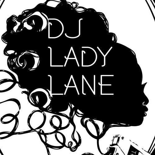 DJ Lady Lane's avatar