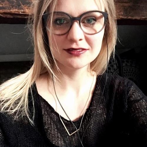 Andrea Möhl's avatar