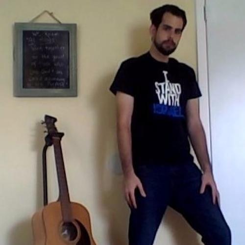 Austin Brashears's avatar