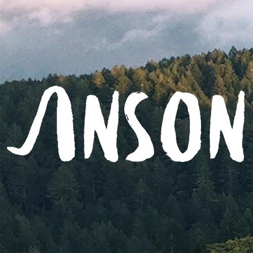 ANSON's avatar