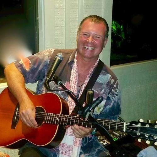 Randall Rospond's avatar