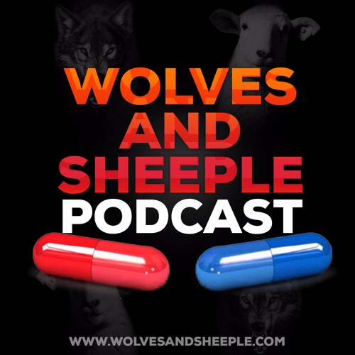 Wolves And Sheeple Podcst's avatar