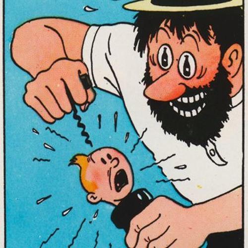 Capitaine Haddock's avatar